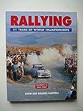 Motor Rally: 21 Years of World Championships