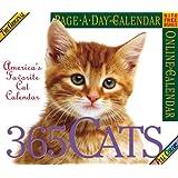 Cats 2006 (Page a Day Colour Calendar)
