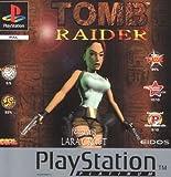Tomb Raider - Platinum (PS)