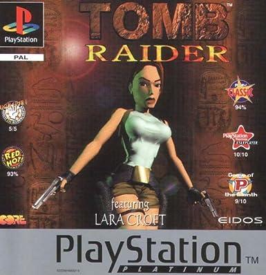 Ps1 Tomb Raider Скачать Торрент - фото 7