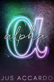 Alpha (An Infinity Division Novel Book 3)