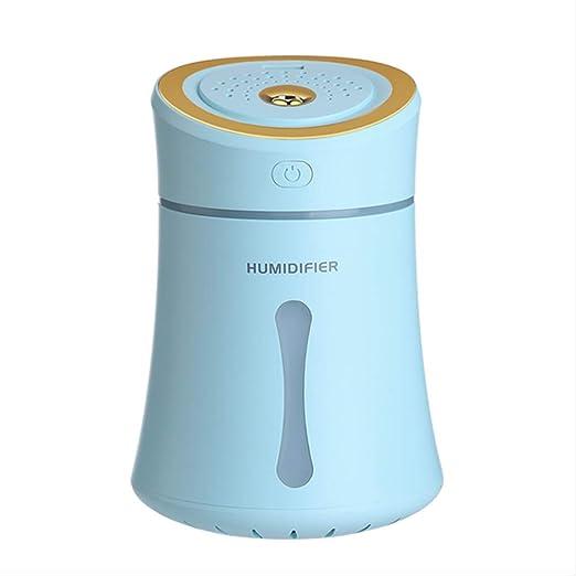 Difusor De Aceite Esencial USB Aroma Humidificador De Aire Difusor ...