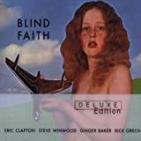 Blind Faith by Blind Faith (2001-01-09)