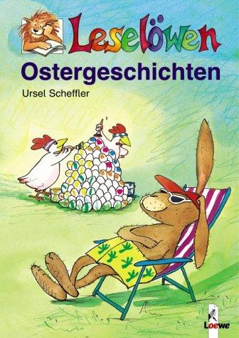 Leselöwen Ostergeschichten