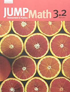 math worksheet : amazon  jump math 2 1 book 2 part 1 of 2 9781897120651  : Jump Math Worksheets