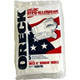 ORECK IRON MAN ORIGINAL BAGS (10 PACK) #PKIM76.5 Size: 10 PACK Model: PKIM765, 61963