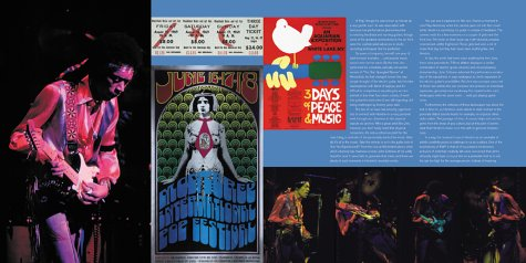 Experience Music Book - Crossroads: The Experience Music Project Collection