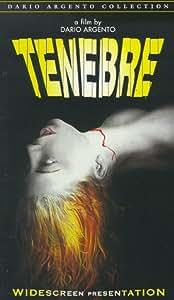 Tenebre [VHS]