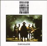 Fields Of The Nephilim: Dawnrazor (Audio CD)
