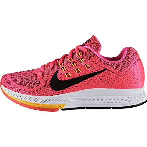 Pink Women's nbsp;W Air 18 Zoom Power Sneaker Nike Black Structure p0wqST
