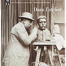 Dans l'atelier: Photographie à Orsay