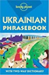 Lonely Planet Ukrainian Phrasebook 2n...
