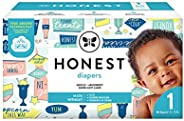 The Honest Company Club Box Diapers with TrueAbsorb Technology
