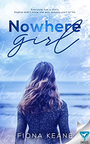 Young Girl (Nowhere Girl (Foundlings Book 1))