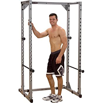 PowerLine by Body-Solid Power Rack (PPR200X)