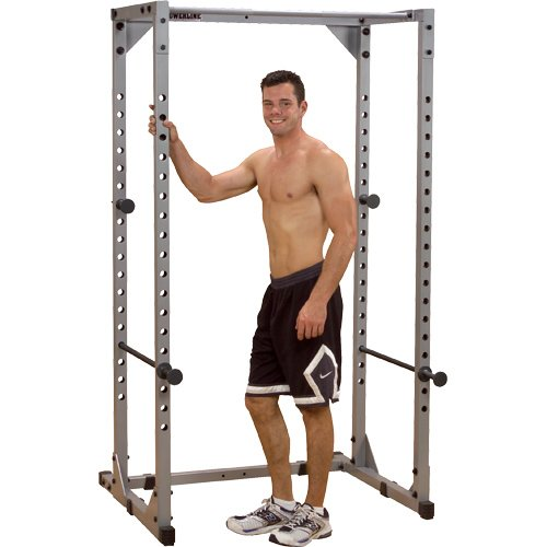 PowerLine PPR200X Power Rack 1