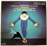 Khachaturian: Masquerade Suite / Kabalevsky: The Comedians - Kiril Kondrashin, RCA Victor Symphony Orchestra