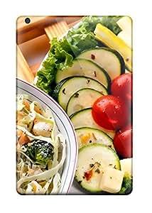 Tough Ipad WttZefQ1504Xnfki Case Cover/ Case For Ipad Mini/mini 2(salad)