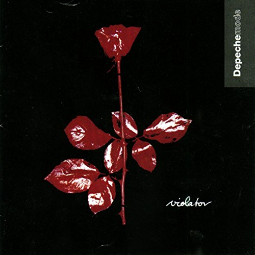 CD : Depeche Mode - Violator (CD)