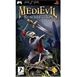 MediEvil Resurrection - Sony PSP