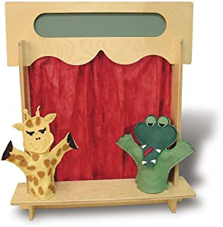 product image for tag P22 Puppet Theater
