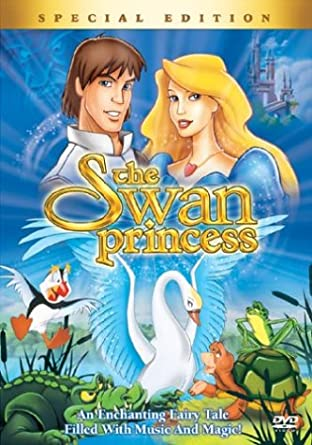barbie and the swan lake full movie online