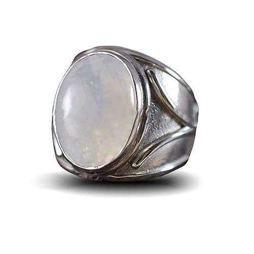 Birthstone Ring Handmade Ring Gemstone Ring Rainbow moonstone Ring June Birthstone 925 Sterling Silver Ring Moonstone Jewelry,Handmade