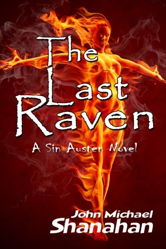 The Last Raven: A Sin Austen Novel ebook