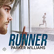 Runner Audiobook by Parker Williams Narrated by Patrick Zeller