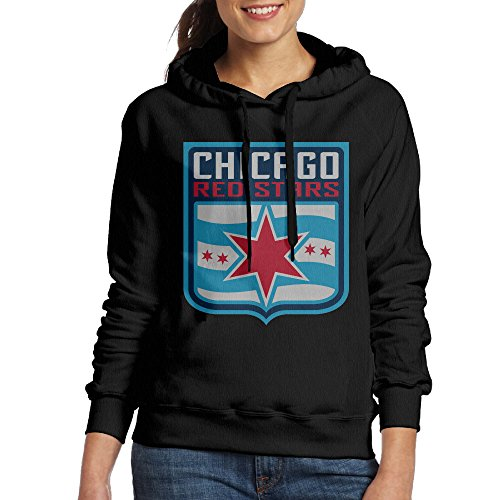 deto-womens-chicago-red-stars-hoodies-black-size-s