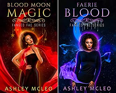 Image result for fanged fae books