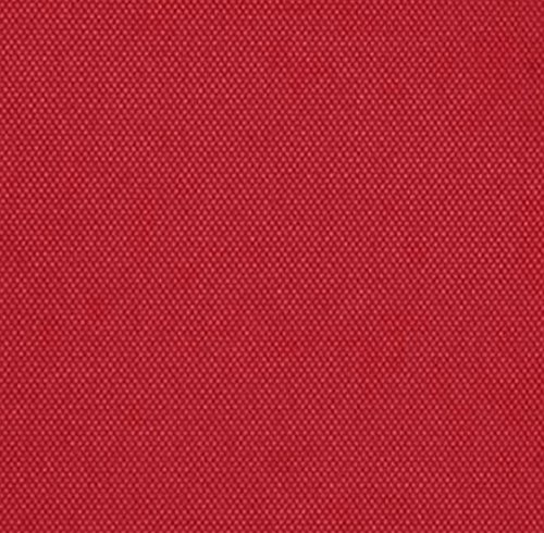 LUVFABRICS Red Canvas Fabric Waterproof Outdoor Fabric 60