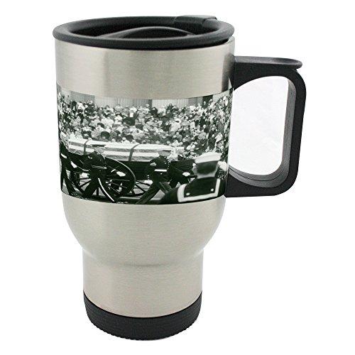 dwight d eisenhower coffee mug - 8