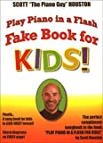 img - for Play Piano in a Flash Fake Book for KIDS! book / textbook / text book