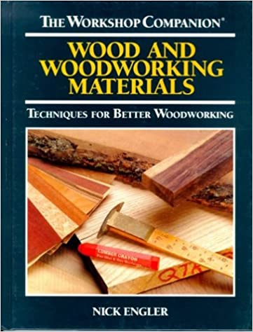 Wood And Woodworking Materials Techniques For Better