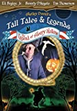 Shelley Duvall's Tall Tales & Legends - The Legend of Sleepy Hollow