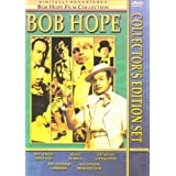 Bob Hope: Road to Rio/The Great Lover/Paris Holiday/Son of Paleface/The Private Navy of Sgt