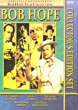 Bob Hope (The Lemon Drop Kid / Road to Bali / How to Commit Marriage / The Seven Little Foys)