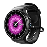Best Fitbit-android-watches - IQI I8 Smart Watch 1+16GB MTK6737 Bracelet Health Review