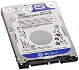 Western Digital 500GB 2.5'' Playstation 3/Playstation 4 Hard Drive (PS3 Fat, PS3 Slim, PS3 Super Slim, PS4)