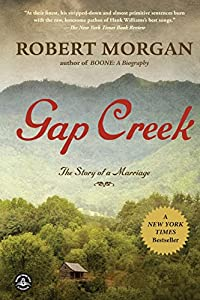 Paperback Gap Creek: A Novel Book