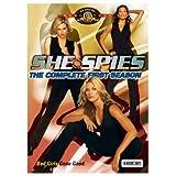 She Spies: Season 1