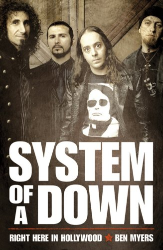 System of a Down: Right Here in Hollywood ebook