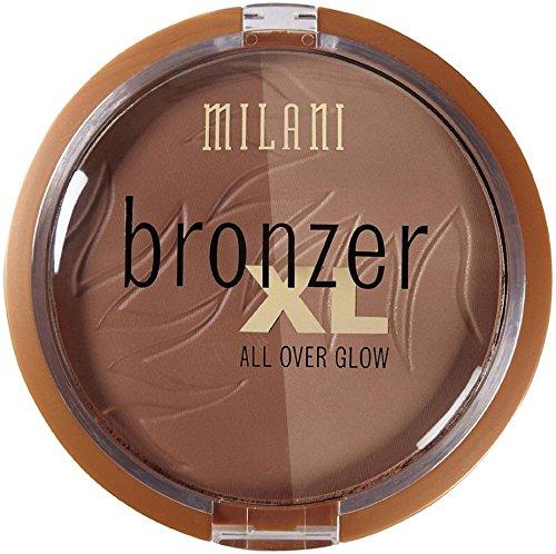 Milani Bronzer Xl Bronze Glow
