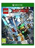 LEGO Ninjago Movie Game Videogame