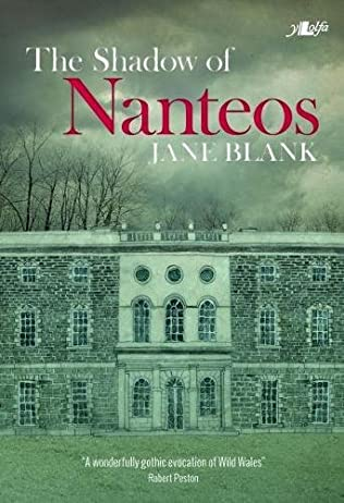 book cover of The Shadow of Nanteos