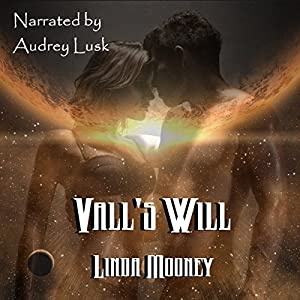 Vall's Will Audiobook