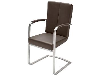 Great Schwingstuhl Freischwinger Stuhl Stühle Armlehnen Küche U0026quot;Älönia  Iu0026quot; ... Design Ideas
