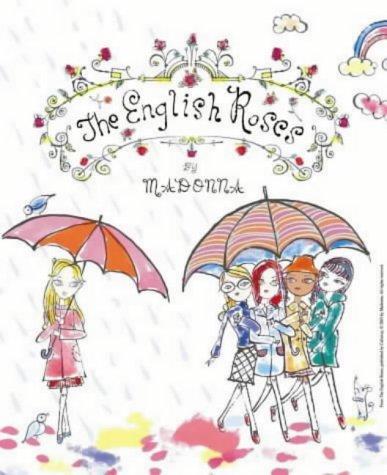 Download The English Roses pdf epub
