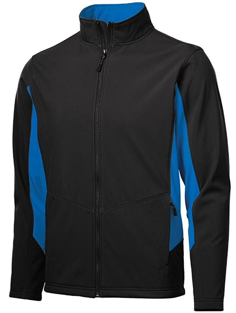Joes USA Mens Core Soft Shell Jackets in Sizes XS-4XL USAL08222016654